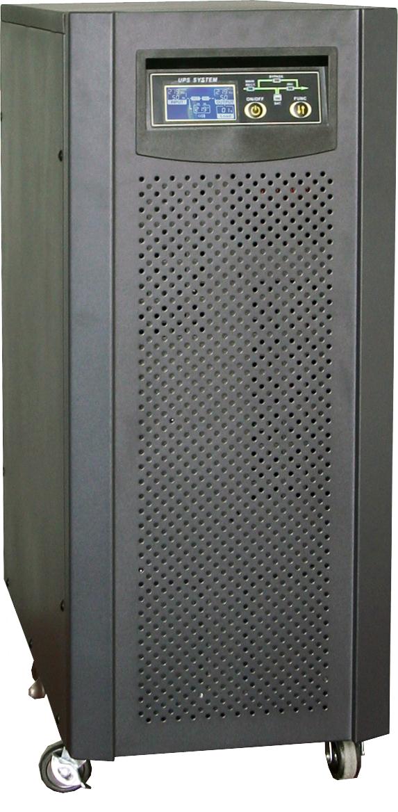 15KVA BH-Y Series HF Online 3/1 Phase