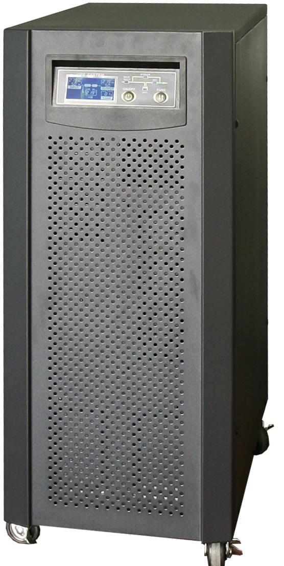 10KVA BH-Y Series HF Online 3/1 Phase