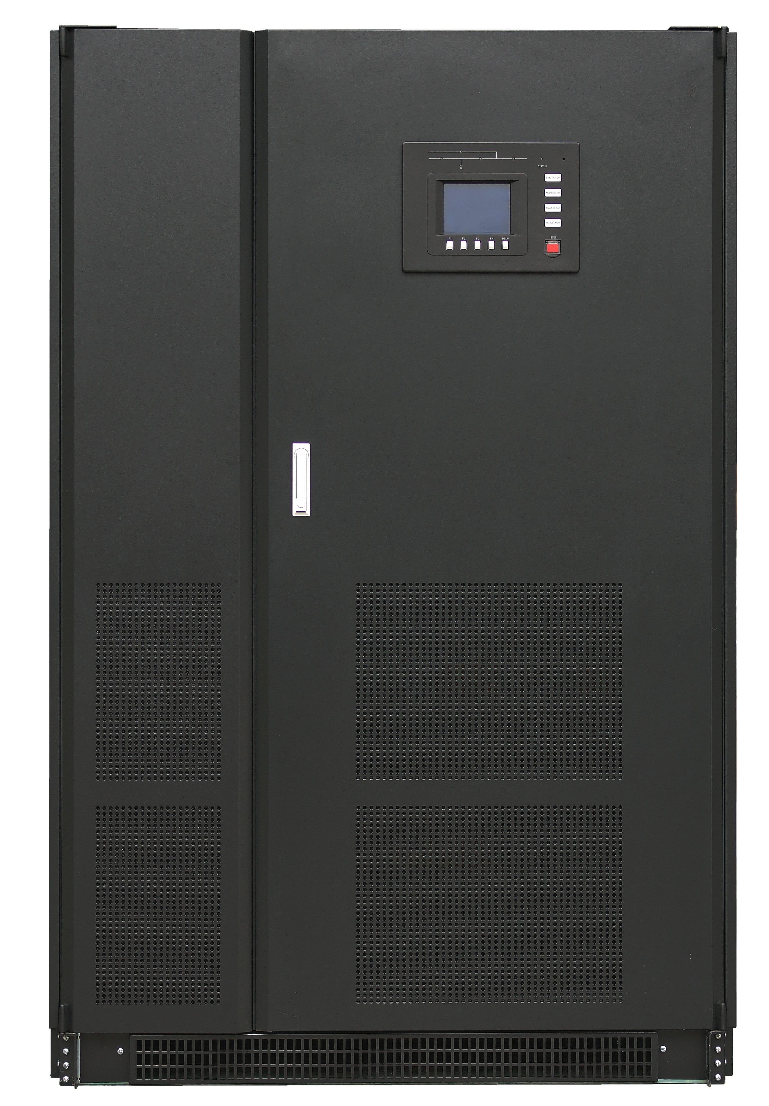 RP-N Series 3 Phase 160KVA Low Frequency Transformer-Based Online UPS