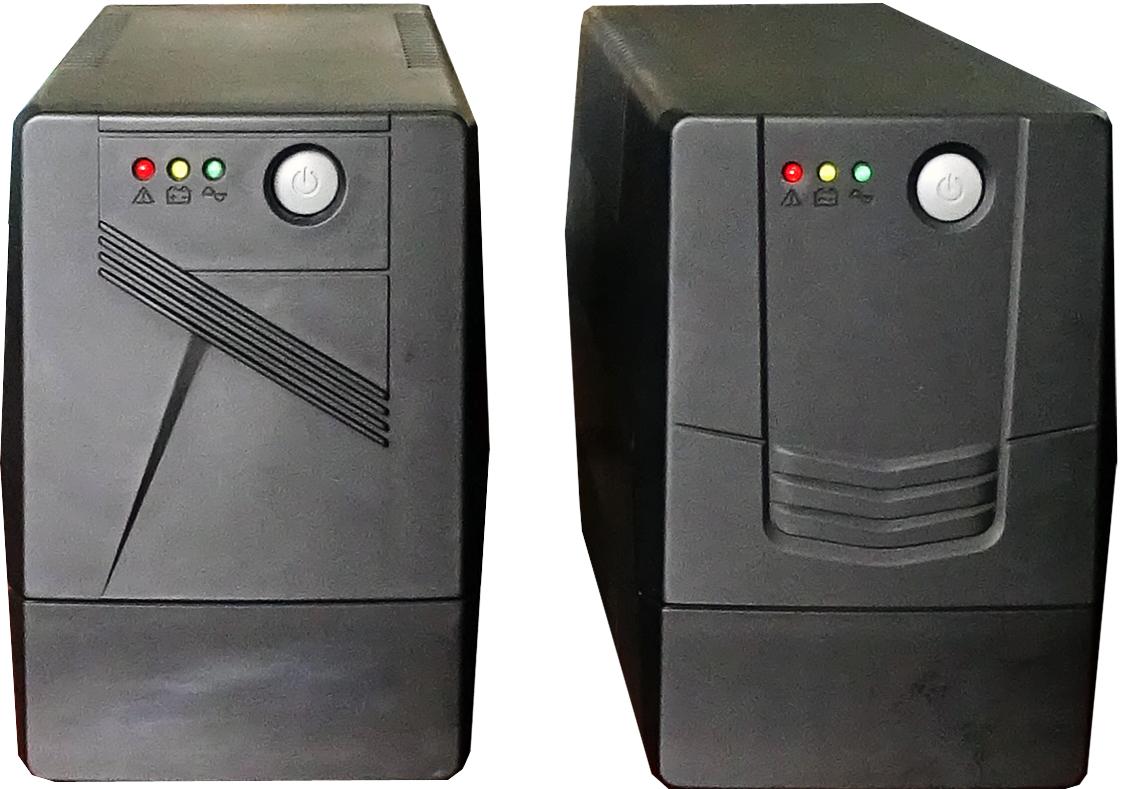 SB Series Line-interactive UPS 400VA LED Display