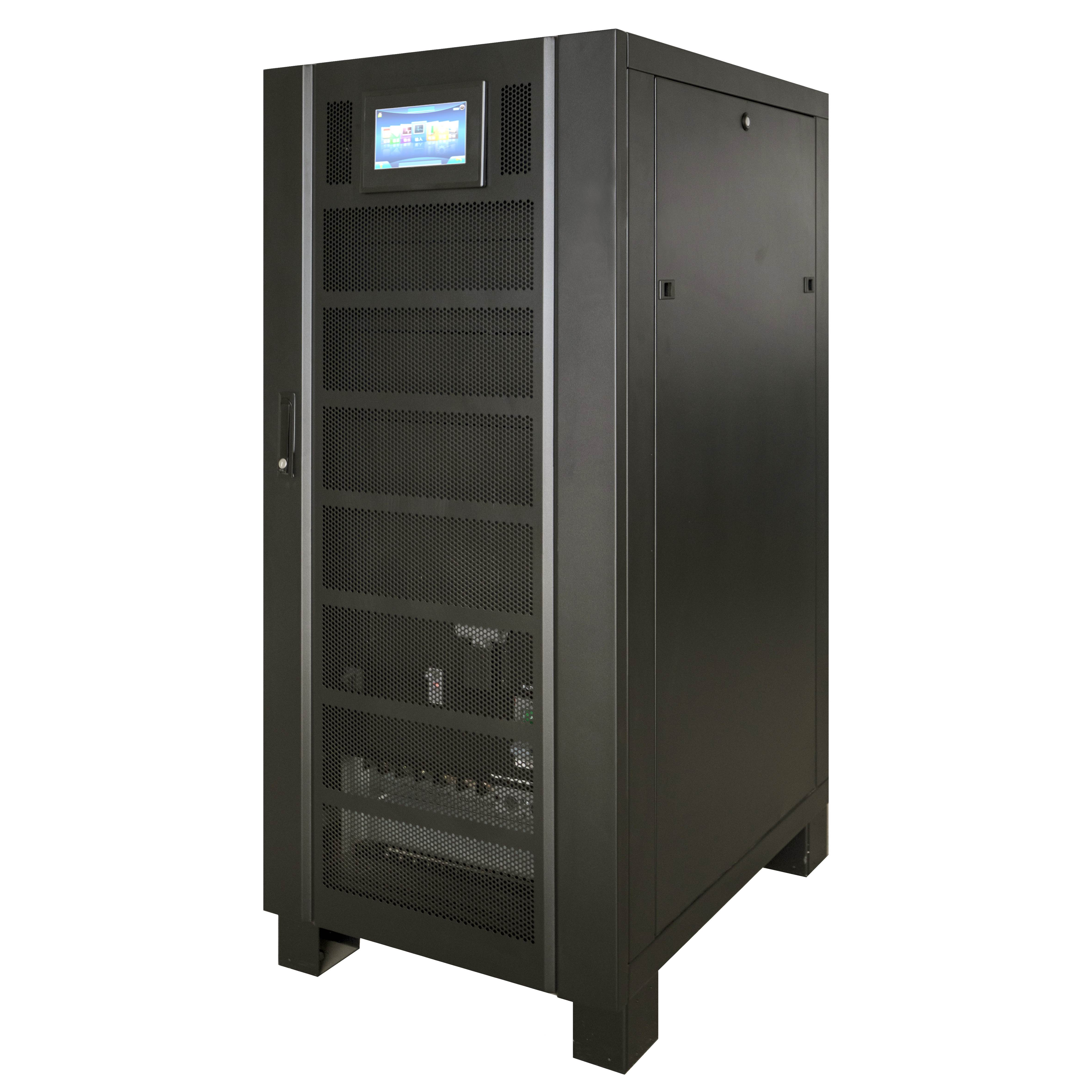 MT Series 3 Phase Modular Online UPS 30-150KVA (3/3 Phase)