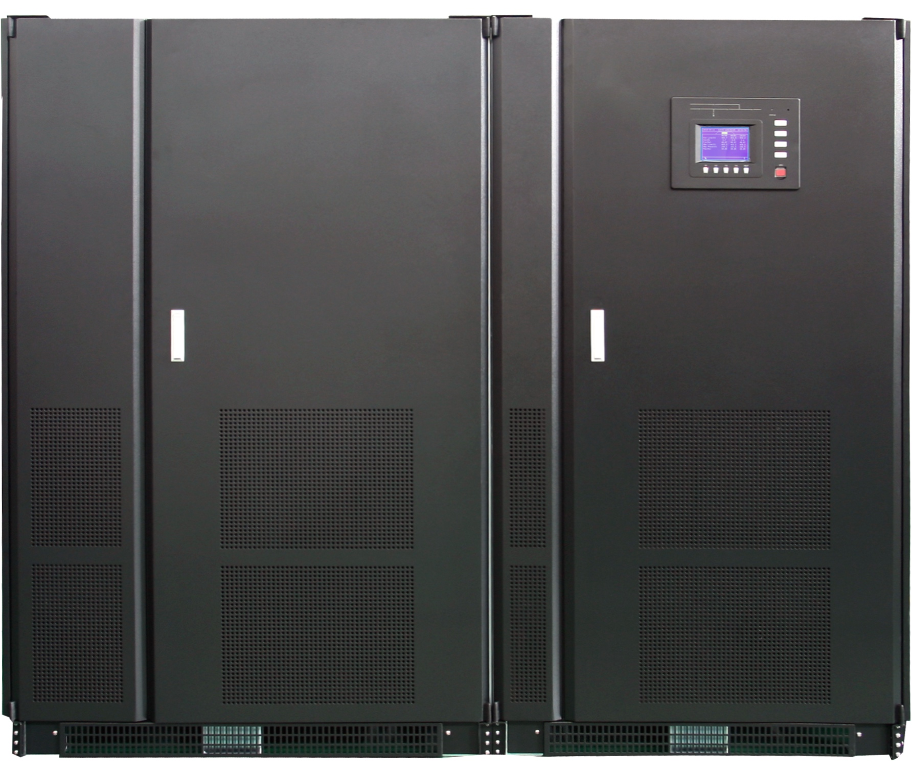 RP-N Series 3 Phase 400KVA Low Frequency Transformer-Based Online UPS
