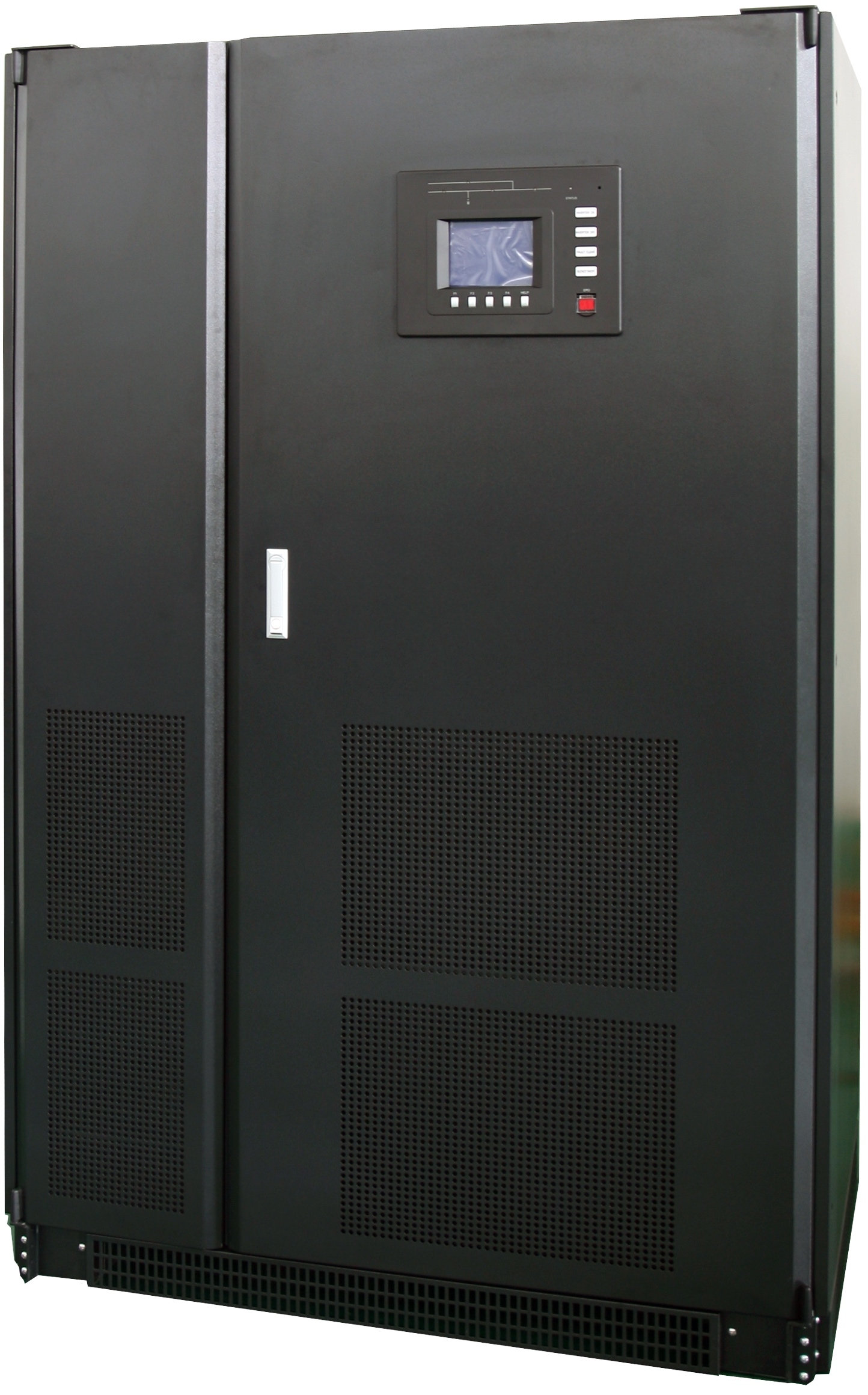 RP-N Series 3 Phase 200KVA Low Frequency Transformer-Based Online UPS